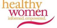 HealthyWomen Current Logo 7.13.20 00